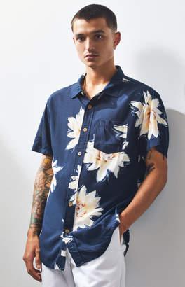 TCSS Moment Short Sleeve Button Up Shirt