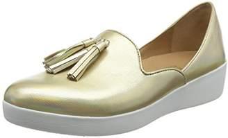 2282ed9affbd0c FitFlop Women Tassel Superskate D Orsay Loafers