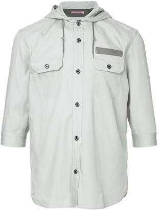 GUILD PRIME hooded shirt