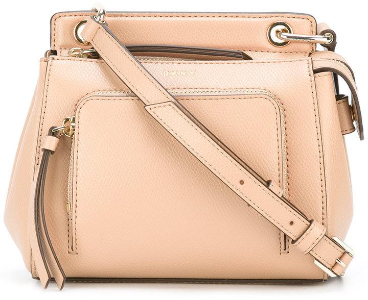 DKNYDKNY plain shoulder bag