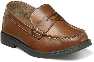 Florsheim Croquet Toddler & Youth Penny Loafer - Boy's