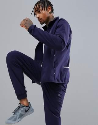 Calvin Klein logo track jacket