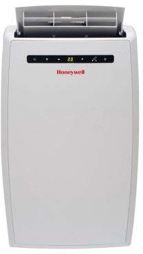 Honeywell Portable Air Conditioner with Dehumidifier, Fan & Remote - 450 Sq. Ft. Rooms