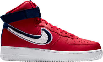 Nike Men's Force 1 High '07 LV8 Casual Shoes