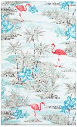Destinations Hawaiian Shirt Hand Towel