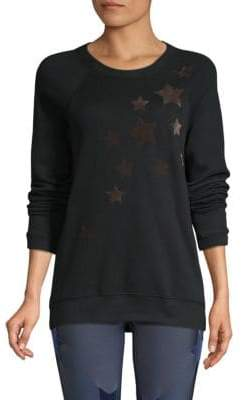 Ultracor Velvet Star Sweatshirt