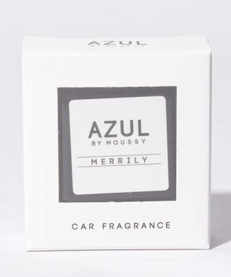 AZUL by moussy (アズール バイ マウジー) - AZUL BY MOUSSY AZUL Carfragrance