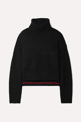 05d07d979d1 Cropped Turtleneck Sweater - ShopStyle UK