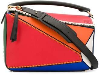 Loewe 32210S20 MULTICOLOR Leather