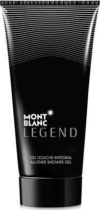 Montblanc Men's Legend All-Over Shower Gel, 10 oz
