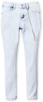 DKNY Girls 7-16) Lexington Skinny Jeans