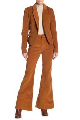 Free People Heidi Corduroy Suit Set