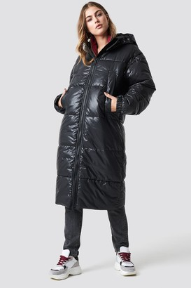 Cheap Monday Sleeping Coat Black