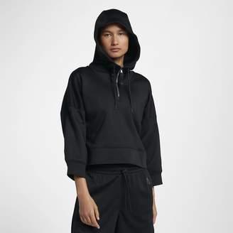 dd9629bbeb8e Nike Women s Fleece Top Collection
