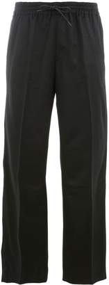 Undercover cashmere trousers