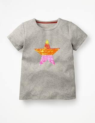 Sequin-Change T-Shirt