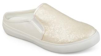 Journee Collection Flori Slip-On Sneaker