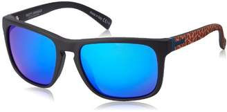 Von Zipper VonZipper Lomax Oval Sunglasses