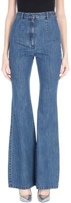 Michael Kors Denim pants - Item 42726227LE