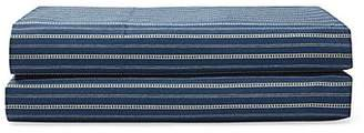 Ralph Lauren Wendell Striped Fitted Sheet