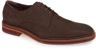 Ted Baker Zigee Medallion Toe Derby