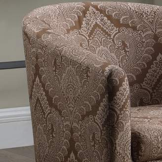 Bungalow Rose Livermore Barrel Chair