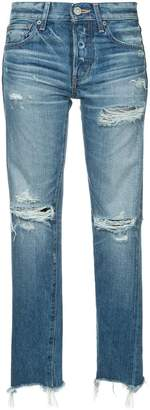 Moussy Vintage Garnet skinny jeans