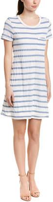 Splendid Cliffbrook Stripe Shirtdress