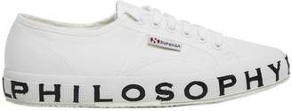 Serafini Superga X Philosophy By Lorenzo Shoes