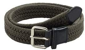 Mango man MANGO MAN Braided belt