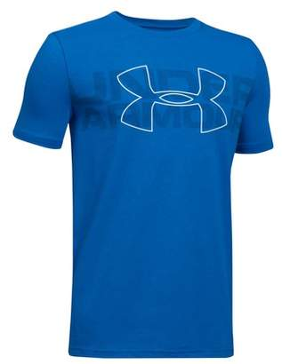 Under Armour Boy's Duo Armour T-Shirt
