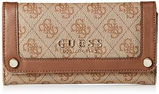 GUESS Florence Slim Clutch Wallet BRO