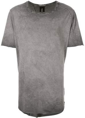 Thom Krom acid-washed T-shirt
