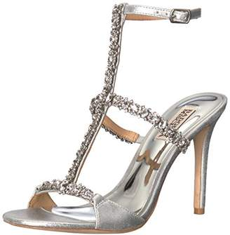 Badgley Mischka Women's Yuliana Heeled Sandal