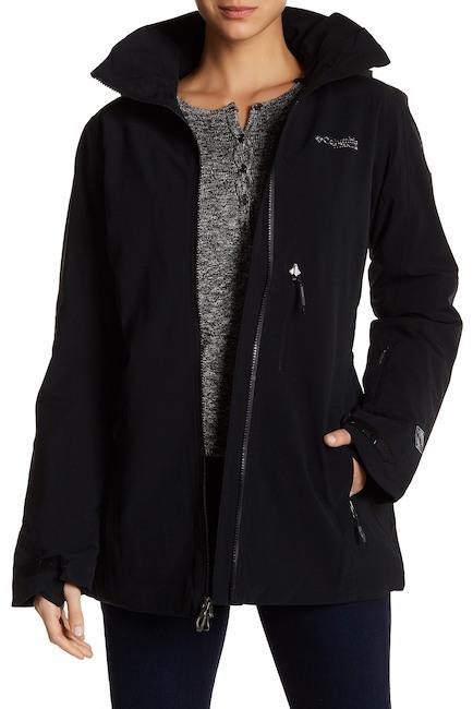 ColumbiaColumbia Shreddin Jacket