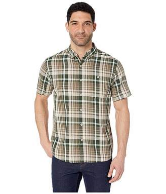 Mountain Hardwear Minorcatm Short Sleeve Shirt