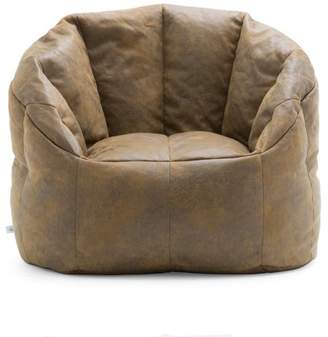 Comfort Research Big Joe Lux Bean Bag Chair