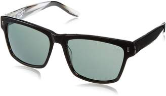 SPY Optic Unisex Haight Happy Lens Collection Sunglasses