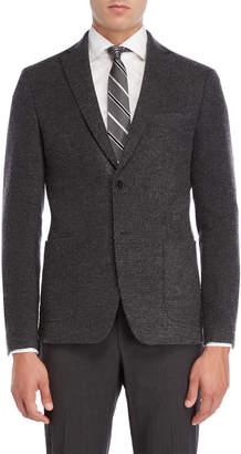 DKNY Grey Crosstown Sport Coat