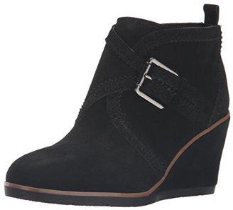Franco Sarto Women's L-Arielle Ankle Bootie $41.16 thestylecure.com