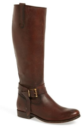 Frye 'Melissa Knotted' Tall Boot $397.95 thestylecure.com