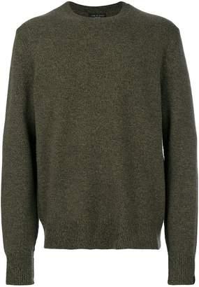 Rag & Bone crew neck sweater