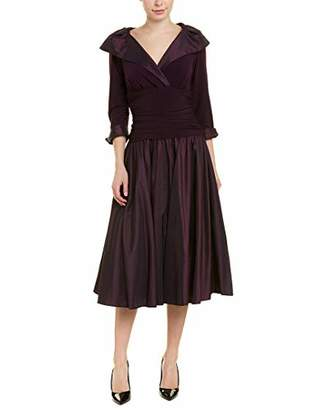R & M Richards R&M Richards Women's Laced Bodice Formal Occasion Dress