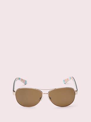 Kate Spade Dalia 2 sunglasses