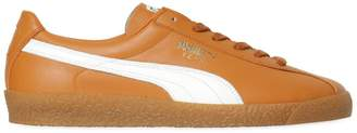 Puma Select Te-Ku Og Leather Retro Handball Sneakers