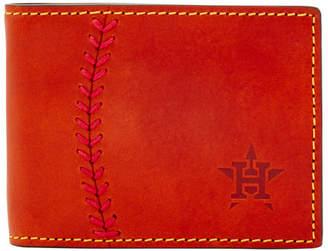 Dooney & Bourke MLB Astros Credit Card Billfold