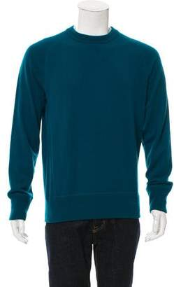 Tom Ford Cashmere Crew Neck Sweater w/ Tags