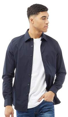 G Star G-STAR Mens Core Shirt Mazarine Blue