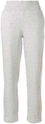 adidas by Stella McCartney tapered joggers