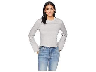 J.o.a. Long Sleeve Top Women's Clothing